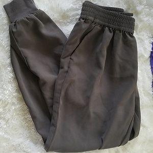 Joie c ankle crop pants